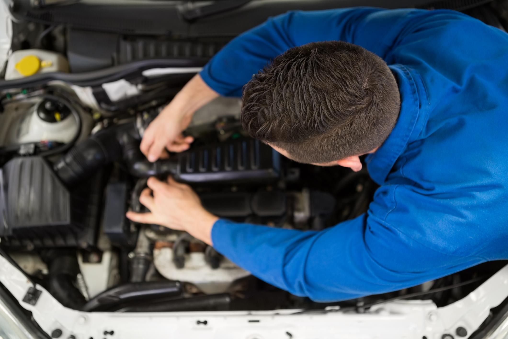 Best engine tune ups Chicago