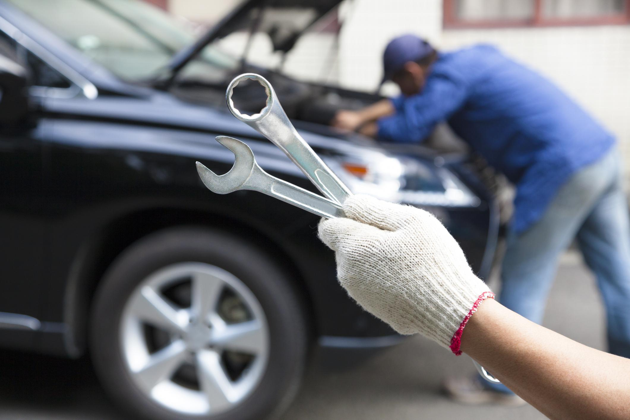 On-site Vehicle Repair Chicago