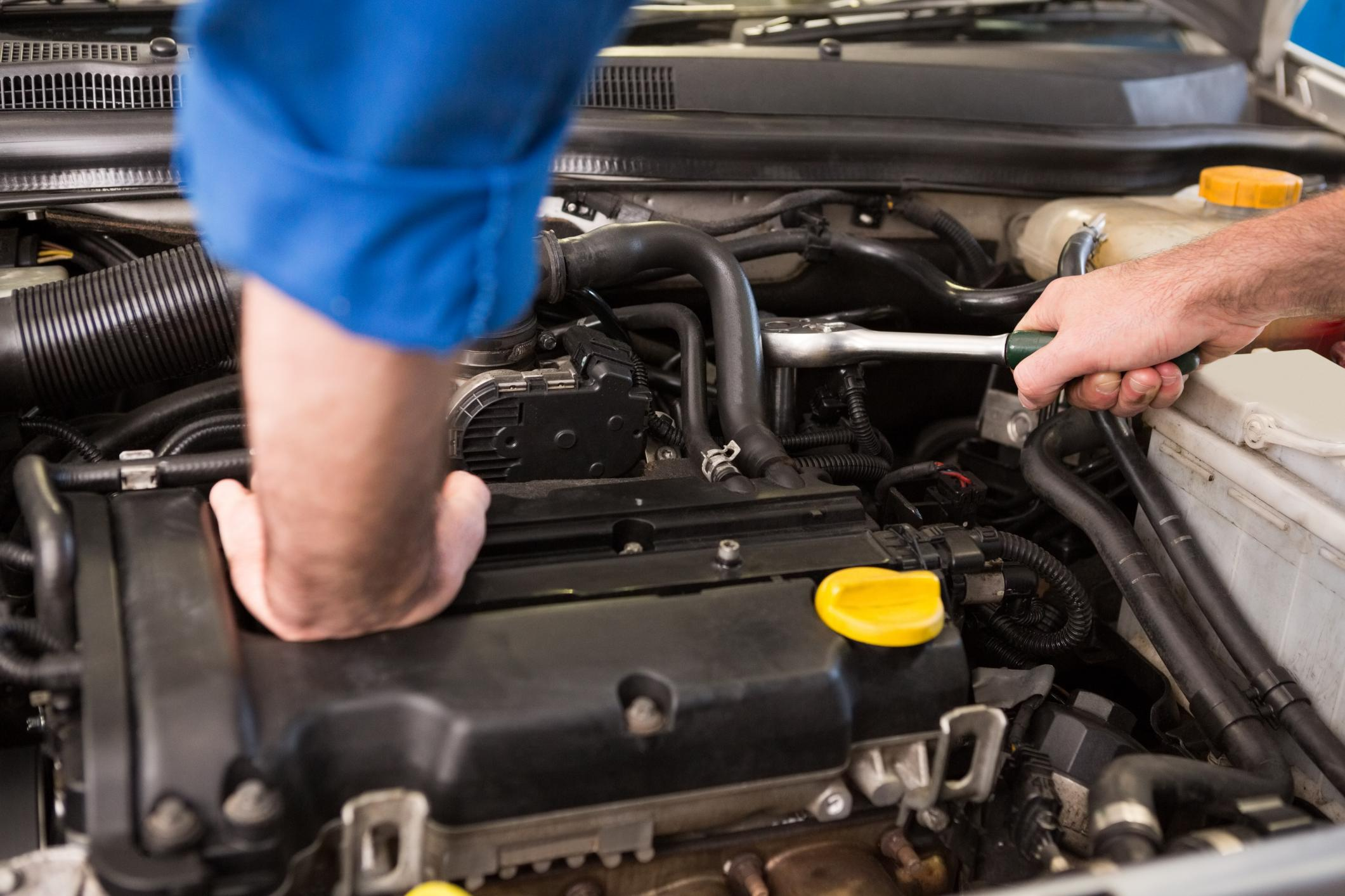 Chicago Regular Vehicle Maintenance Service Chicago