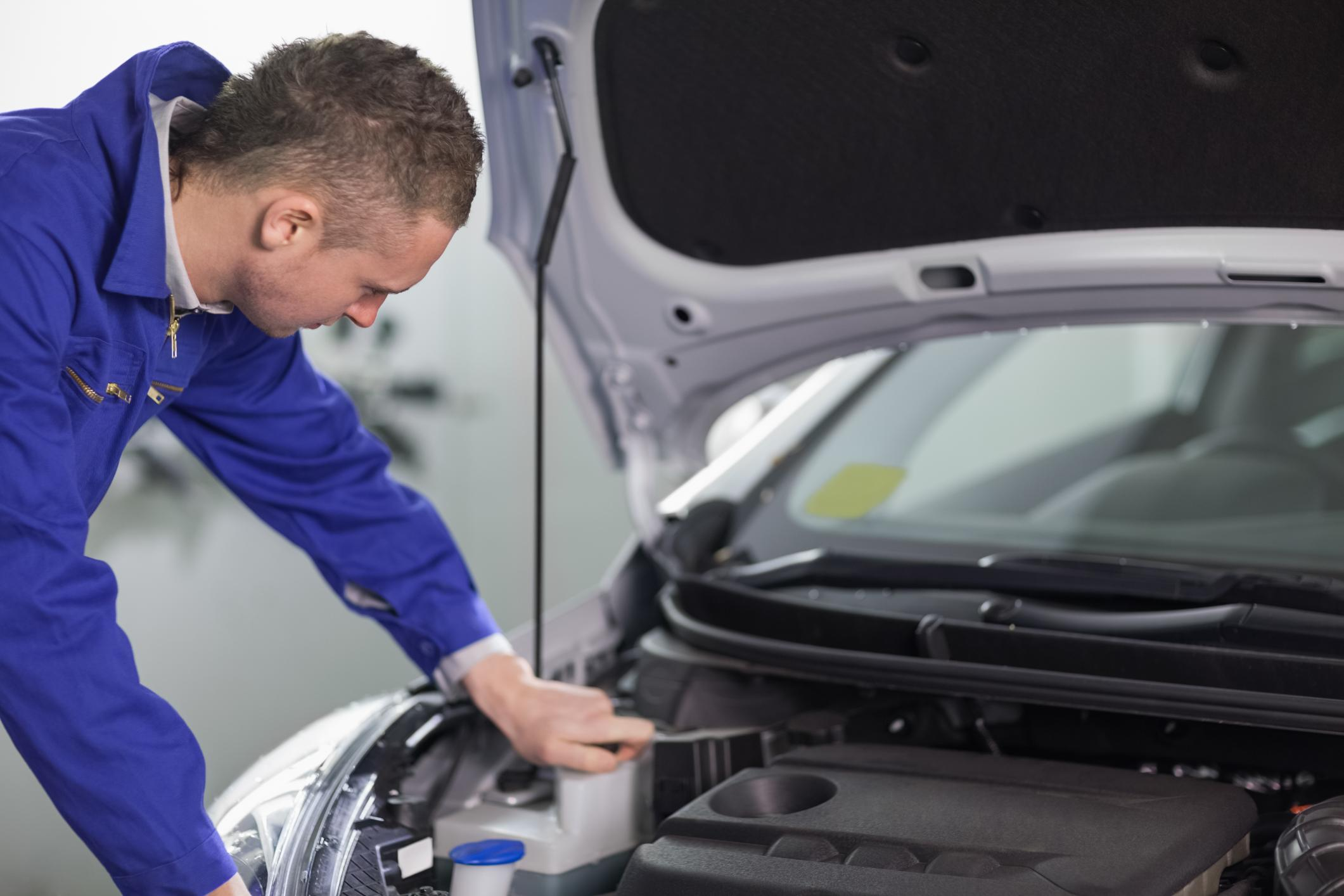 Best Mobile Mechanic Services Chicago