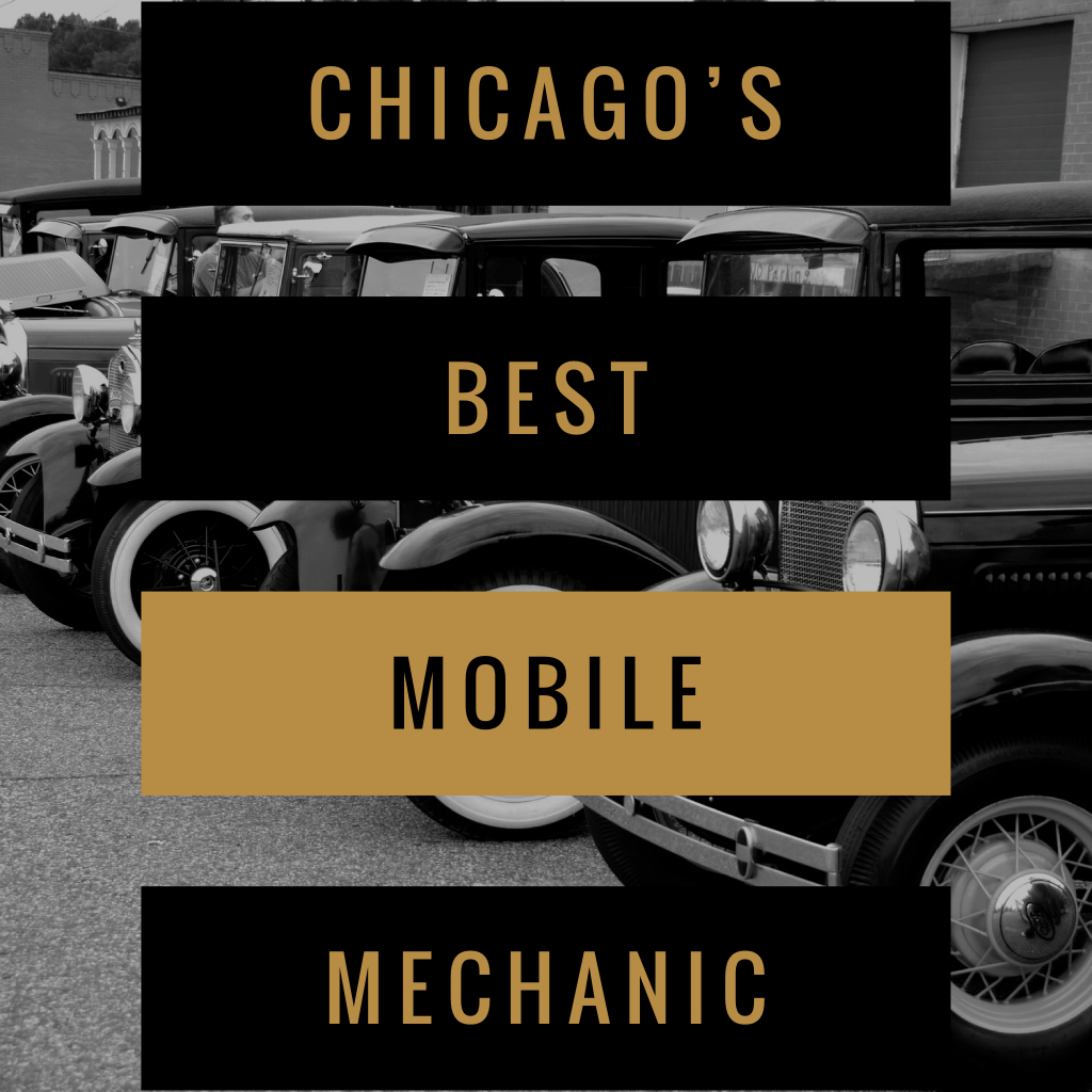 Auto Repair Chicago >> Chicago S Best Mobile Mechanic Mobile Mechanic In Chicago Il